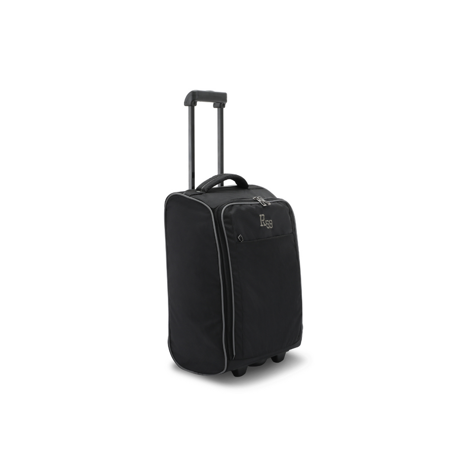 Harissons Raptor Cabin Trolley Luggage Bag Soft Sided 30L Bag
