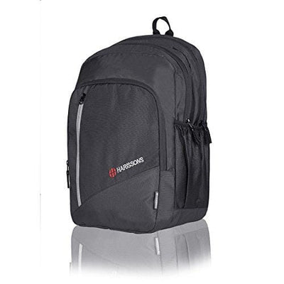 Wedge Office Laptop Backpack