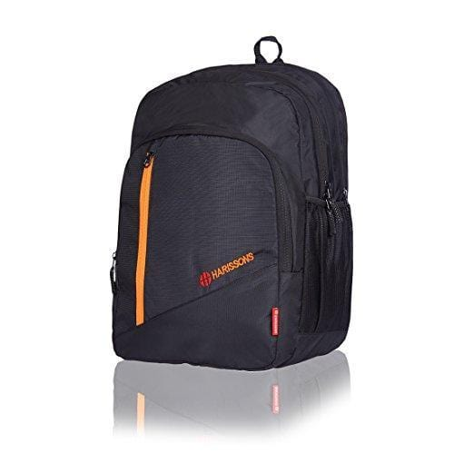 Wedge Office Laptop Backpack - HarissonsBags