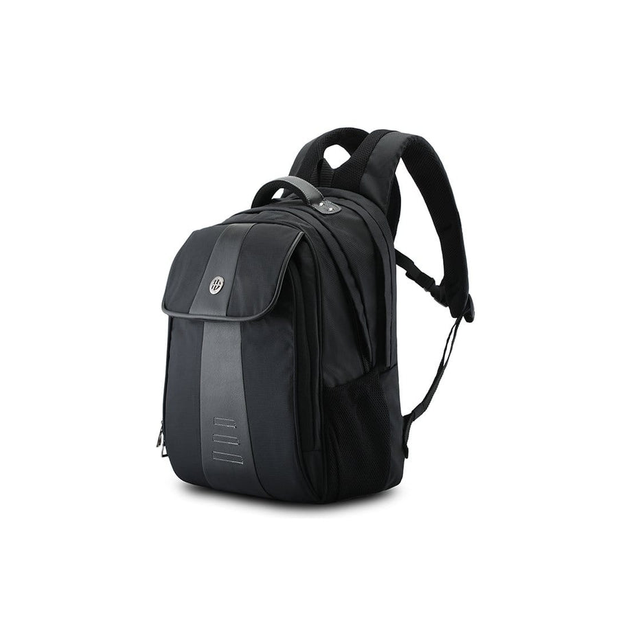 "BPLT Star 28L Executive Laptop Backpack with Detailed Organizer (17"")"