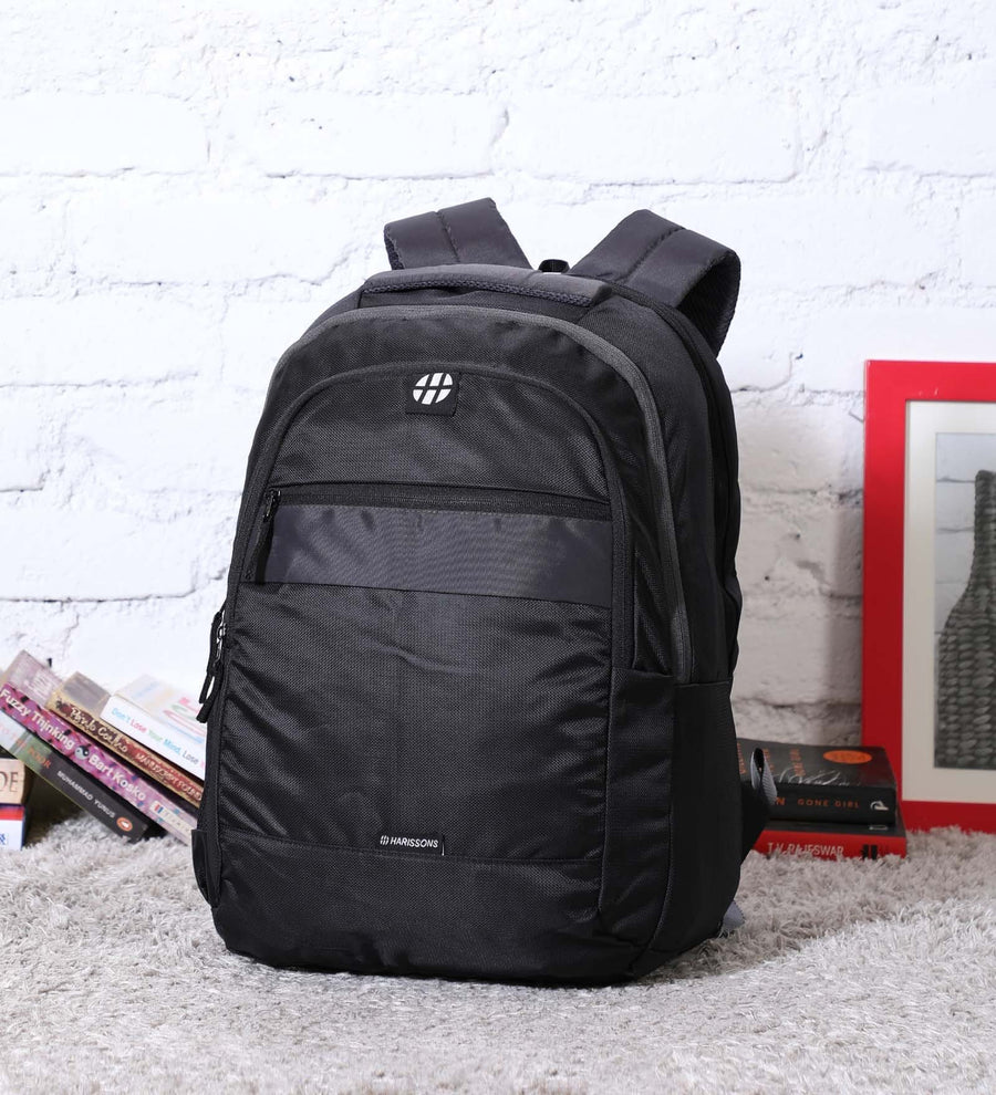 "Bryant 29L Casual Laptop Backpack (15.6"")"