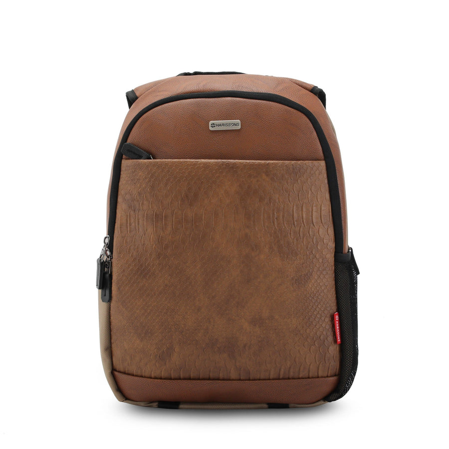 Twin Reversible Laptop Backpack - HarissonsBags
