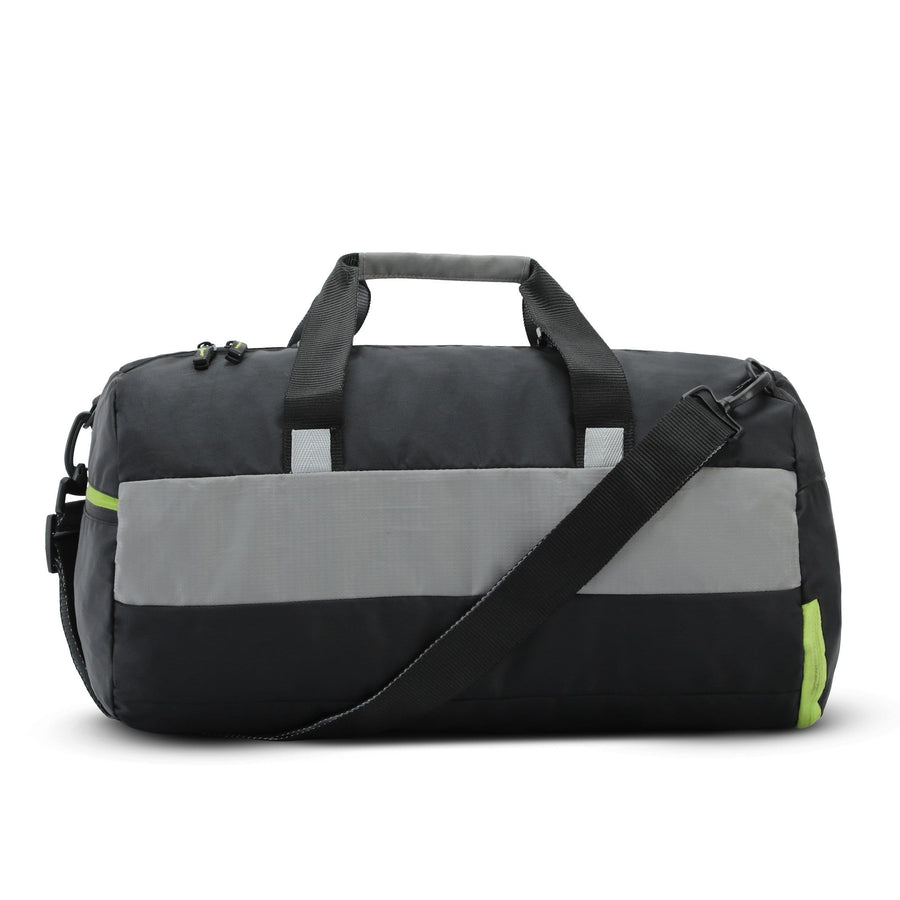 Trinity 28L Gym Duffel (Includes Dedicated Shoe Pocket)
