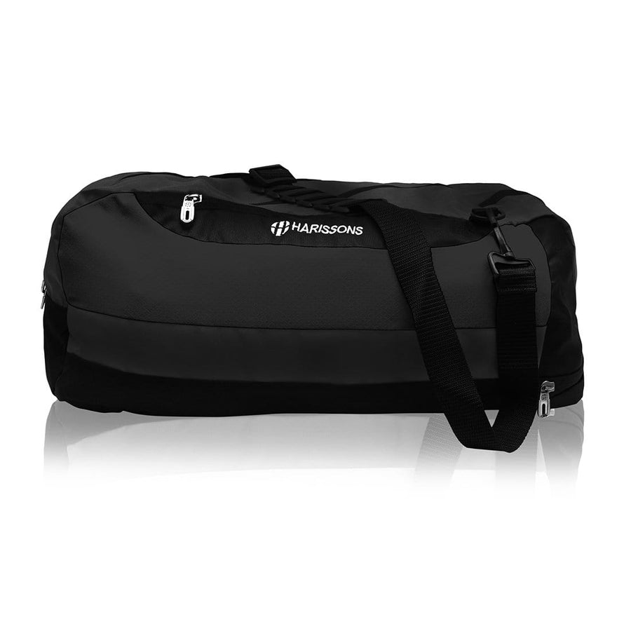 Jock Convertible Gym Bag - HarissonsBags