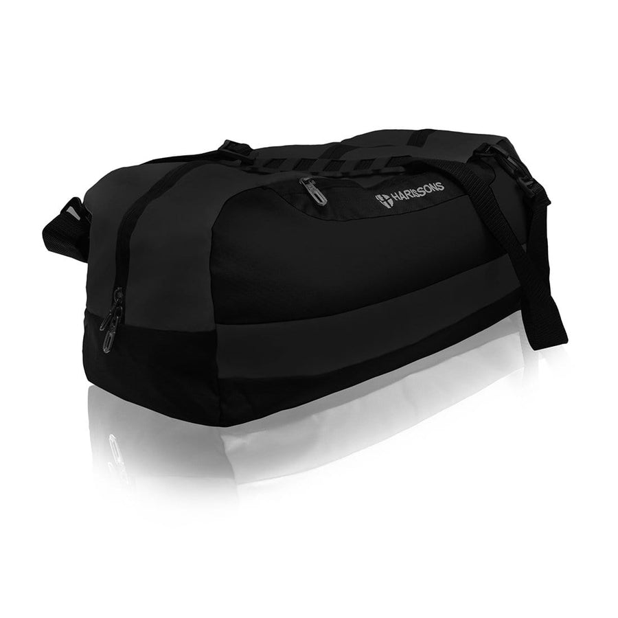 Jock 31L 3-in-1 Transformer Gym Duffel (Includes Dedicated Shoe Pocket)