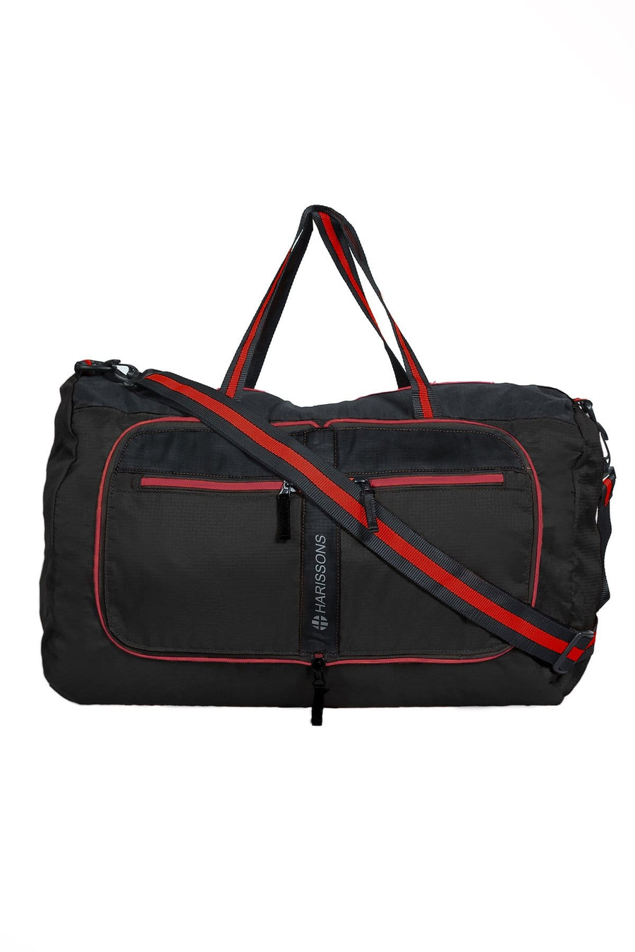 Dolphin 42L Foldable Travel Duffel - Ideal for Shopping Holidays
