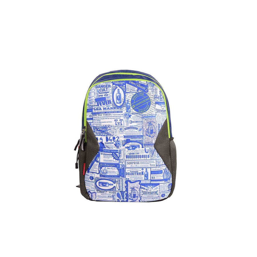 Herald 22L Casual College Backpack