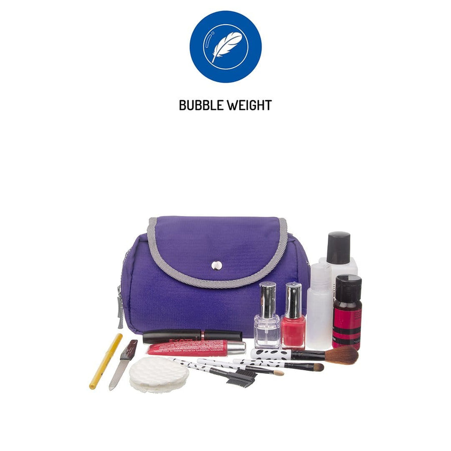 Harissons Make-Up Kit PURPLE Make-Up Kit HBN4PURPLE