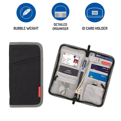 Passport Organizer