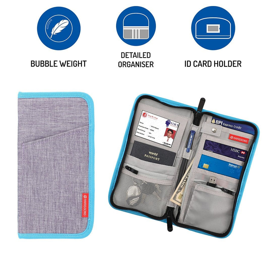 Passport Organizer - HarissonsBags