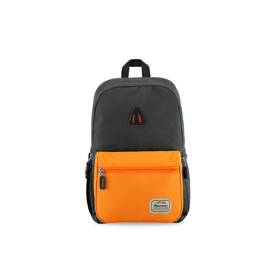 Zing 27L Vintage Backpack with Quick Access Pocket