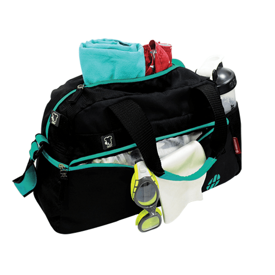 H2O 16L Gym-n-Swim Bag with Waterproof Pocket
