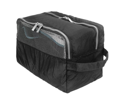 Harissons Organizers Black Shoe Pouch HBN9BLACK