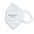 Harissons N95 Mask for face | 5 Layered Non-Woven Fabric Protective Mask