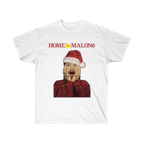 Home Malone Christmas Fun Post Malone Christmas Ugly Post Malone Sweater Post Malone Tee Shirt