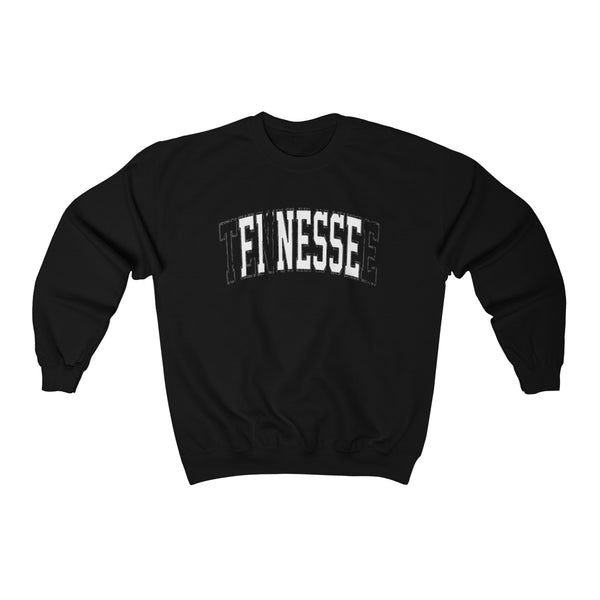 Drake Tennessee Finesse Dark Color Unisex Heavy Blend Crewneck Sweatshirt