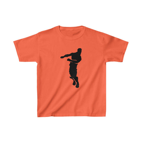 Fortnite Emotes 05 Dance Game T Shirt Kids Heavy Cotton™ Tee
