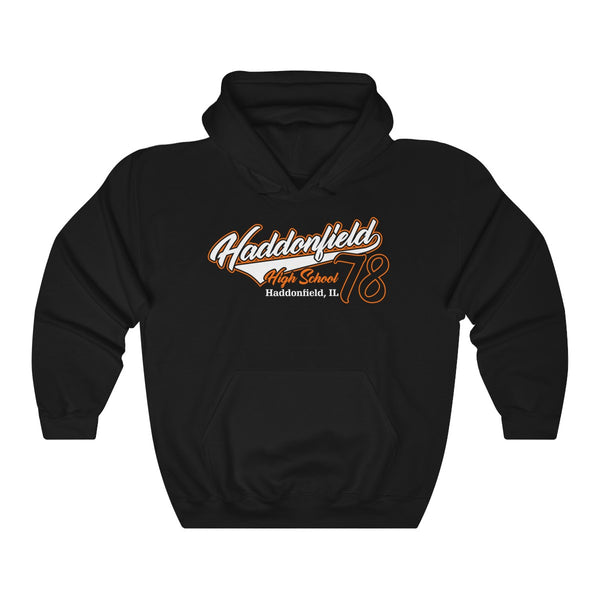 Michael Myers Hoodie Haddonfield High School Horror Movie
