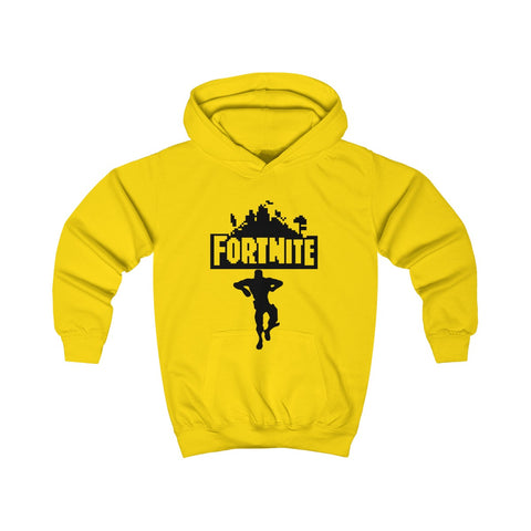 Fortnite Dance Game T Shirt #006 Kids Hoodie