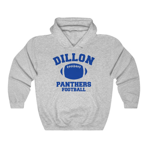 Custom Dillon Panthers 33 Hoodie Friday Night Lights Tim Riggins American USA Tee Vintage Panthers Texas High School Football
