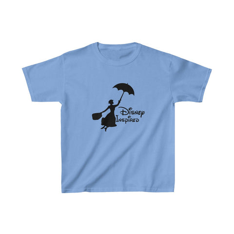 Disney Inspired Fortnite Game T Shirt Kids Heavy Cotton™ Tee