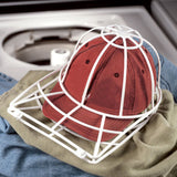 Baseball cap washer