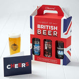 Father's Day beer gift sets