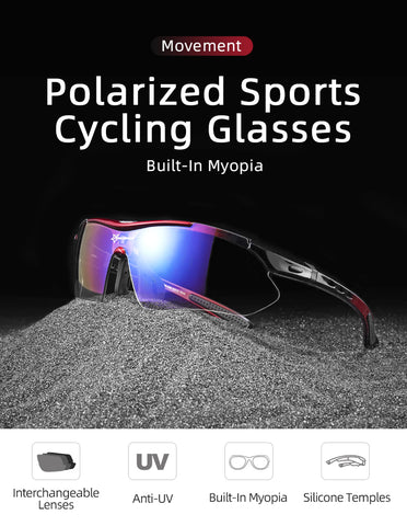 Rockbros Cycling Glasses