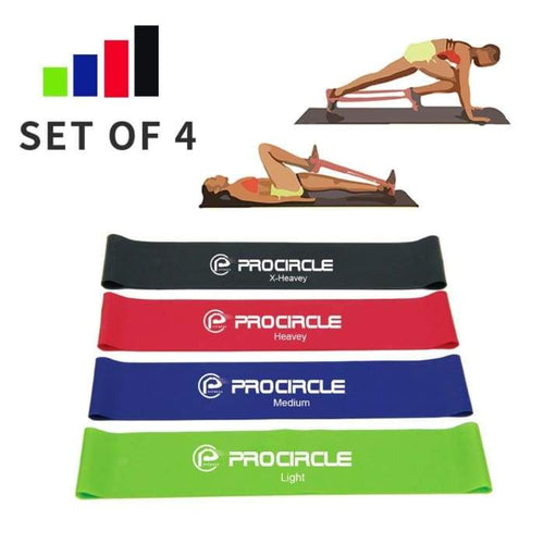 Exercise Resistance Bands elastic band for fitness Pilates workout Yoga Strength Training - J and p hats Exercise Resistance Bands elastic band for fitness Pilates workout Yoga Strength Training