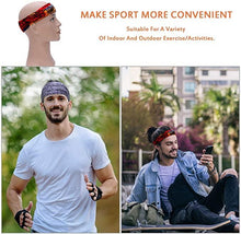 Load image into Gallery viewer, Face Masks - Tube Mask Multifunctional Headwear - J and p hats Face Masks - Tube Mask Multifunctional Headwear
