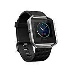 Fitbit Blaze Smart Fitness Watch - J and p hats Fitbit Blaze Smart Fitness Watch