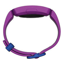 Load image into Gallery viewer, Fitbit Unisex Youth Ace 2 Activity Tracker for Kids, Purple, One Size - J and p hats Fitbit Unisex Youth Ace 2 Activity Tracker for Kids, Purple, One Size