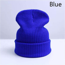 Load image into Gallery viewer, Men's or ladies baggy slouch style beanie hats great choice of plain colours - J and p hats Men's or ladies baggy slouch style beanie hats great choice of plain colours