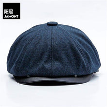 Load image into Gallery viewer, Newsboy Peaky Blinders Style Men's Cap - J and p hats Newsboy Peaky Blinders Style Men's Cap