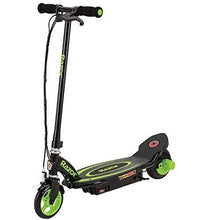 Load image into Gallery viewer, Razor Power Core E90 Electric Scooter, Green - J and p hats Razor Power Core E90 Electric Scooter, Green