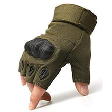 Load image into Gallery viewer, Tactical Gloves Military, army paintball Shooting Hard Knuckle C ombat Full Finger Gloves - J and p hats Tactical Gloves Military, army paintball Shooting Hard Knuckle C ombat Full Finger Gloves