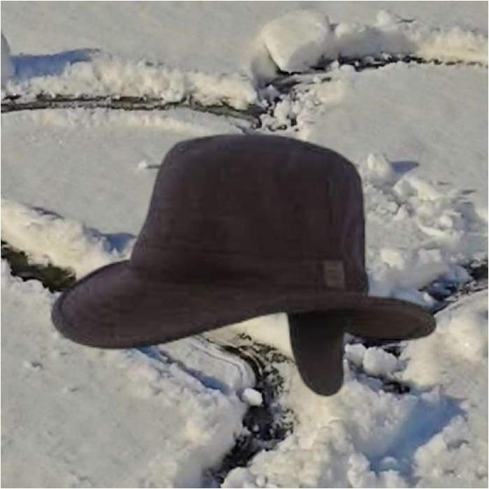 Tilley Hat ttw-2.tec wool Winter Hat - J and p hats