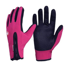 Load image into Gallery viewer, Winter Ski Gloves Men Women great chose of colours - J and p hats Winter Ski Gloves Men Women great chose of colours