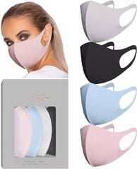 Second Skin Face Masks