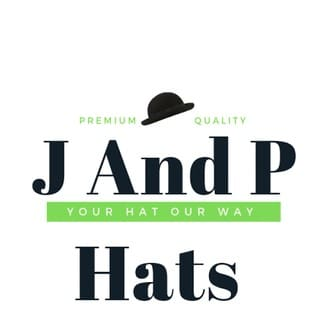 J and p hats for all your hats