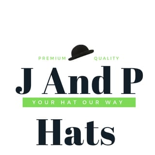 J and p hats backpack
