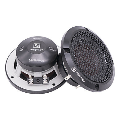 Q-3MD Cars / Truck / SUV Audio speakers Speakers / Audio / Car Audio 2.0 universal / Universal