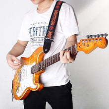 Load image into Gallery viewer, Professional Guitar Accessory Guitar Nylon Musical Instrument Accessories 160*5*0.4 cm