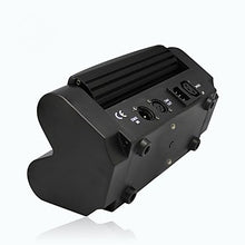 Load image into Gallery viewer, U'King LED Stage Light / Spot Light DMX 512 Master-Slave Sound-Activated Music-Activated 60 for For Home Club Wedding Stage Party Outdoor