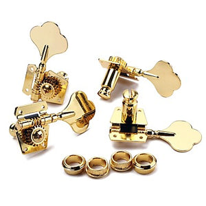 Professional Parts & Accessories Electric Bass Zinc Alloy Topaz Fun Musical Instrument Accessories 8.4*4.4*4cm