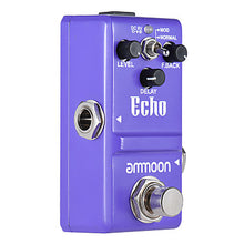 Load image into Gallery viewer, Professional Effect Ammoon LN-314 Electric Guitar Fun Musical Instrument Accessories