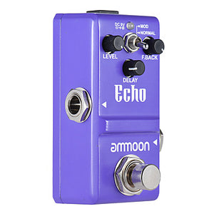Professional Effect Ammoon LN-314 Electric Guitar Fun Musical Instrument Accessories