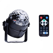 Load image into Gallery viewer, U'King LED Stage Light / Spot Light Sound-Activated / Auto / Remote Control for Outdoor / Party / Stage Professional