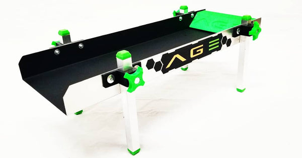 AGE Miller Table Deluxe