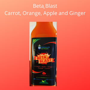 Beta Blast (12 ounce bottle)